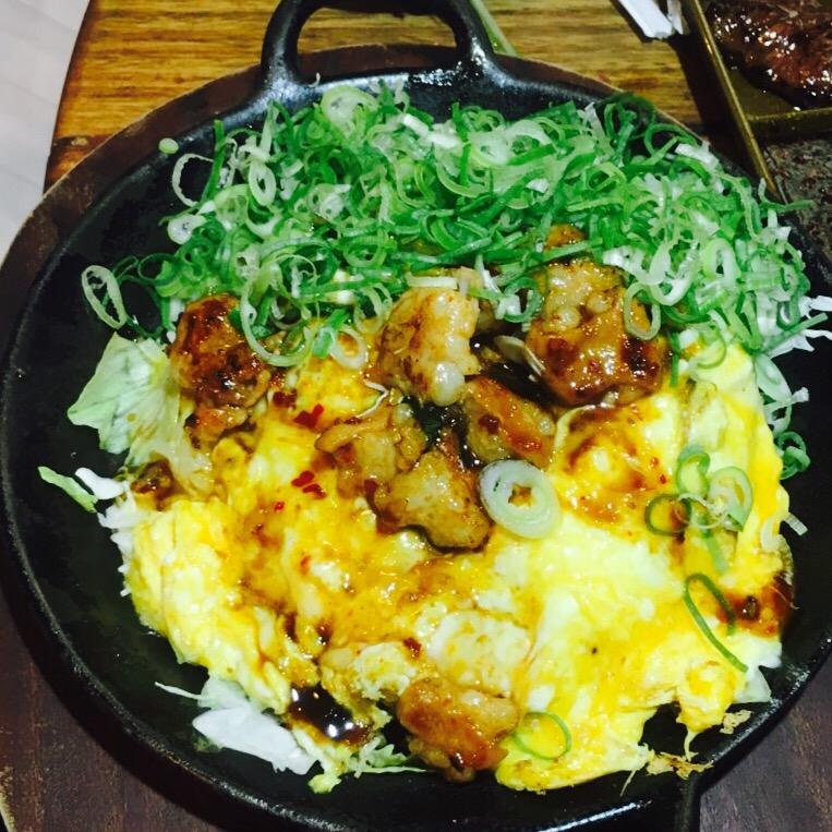 【岡山】焼肉・たろう食堂の「たろうめし」が美味し過ぎる!これだけでも食べに行きたいレベル!