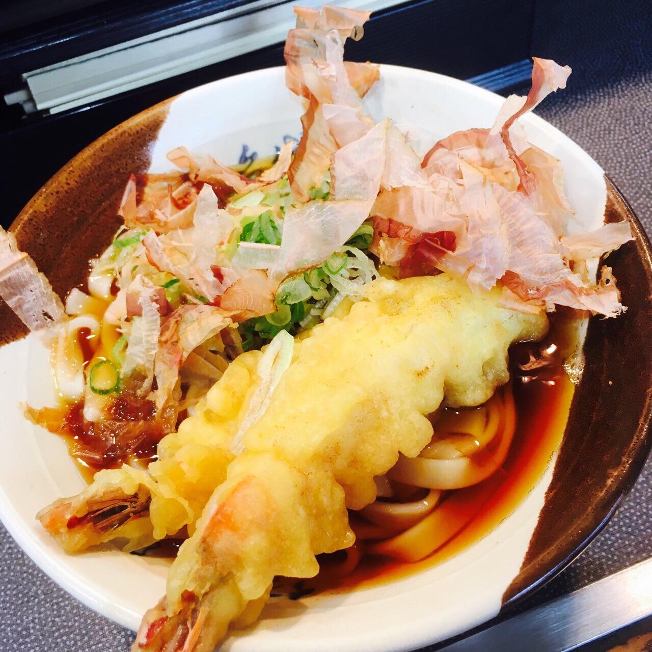 名古屋出張なら新幹線ホームで「住よし」のきしめんを食べるべし!