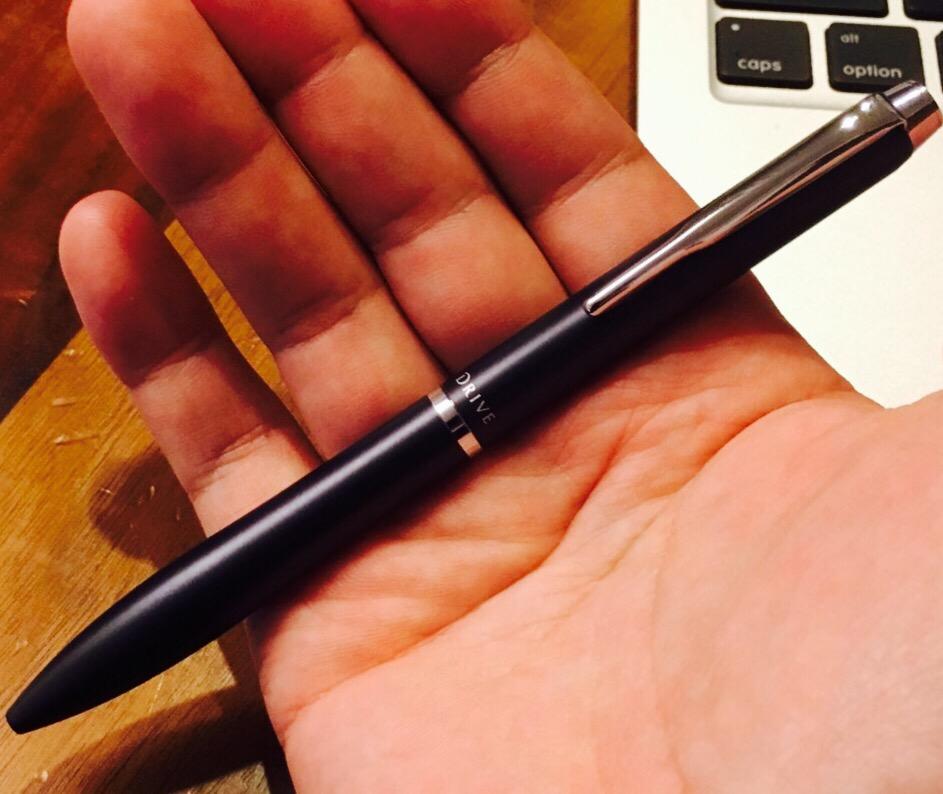 【ボールペン】2,000円ちょっとで買える!ビジネスシーンでの印象を大事にするためのペンを購入