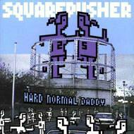 【レビュー】SQUAREPUSHER「Hard Normal Daddy」音楽ジャンルを無視したごちゃ混ぜごった煮サウンド