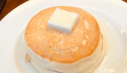 【鳥取】牧場卵の極上パンケーキが楽しめる、大江ノ郷リゾート