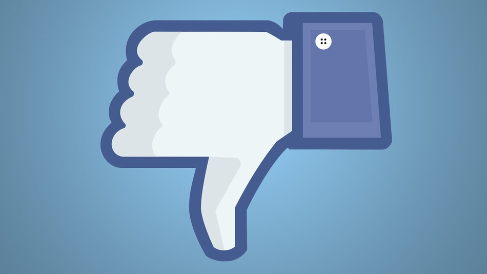 Facebookで友人に一番嫌われるのは、政治的・思想的な記事を「いいね!」し続ける人