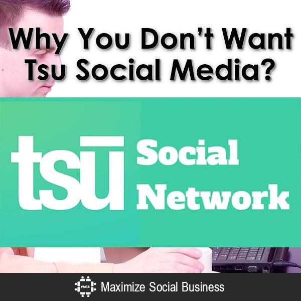 稼ぎたい人しか集まらないSNS「Tsu」にはユーザーも広告も集まらないので稼げるわけない!