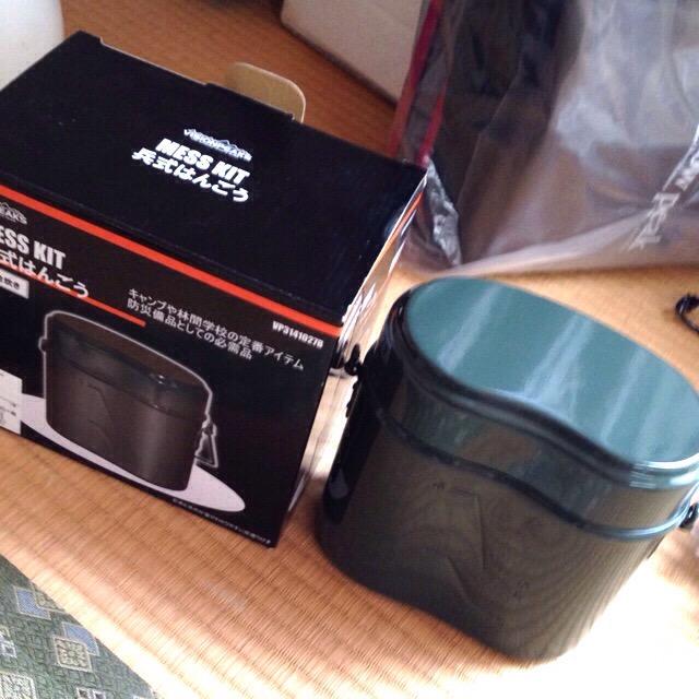 【キャンプ】飯盒でご飯を炊く!カセットコンロがあれば初心者でも火加減調節が簡単に!