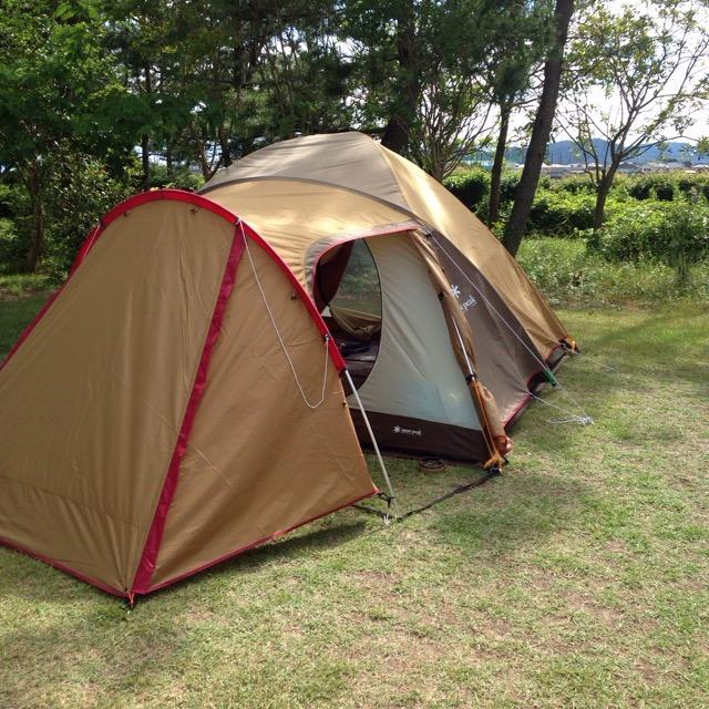【キャンプ】初心者がテントを選ぶ際に、重要なポイントはたった一つです!