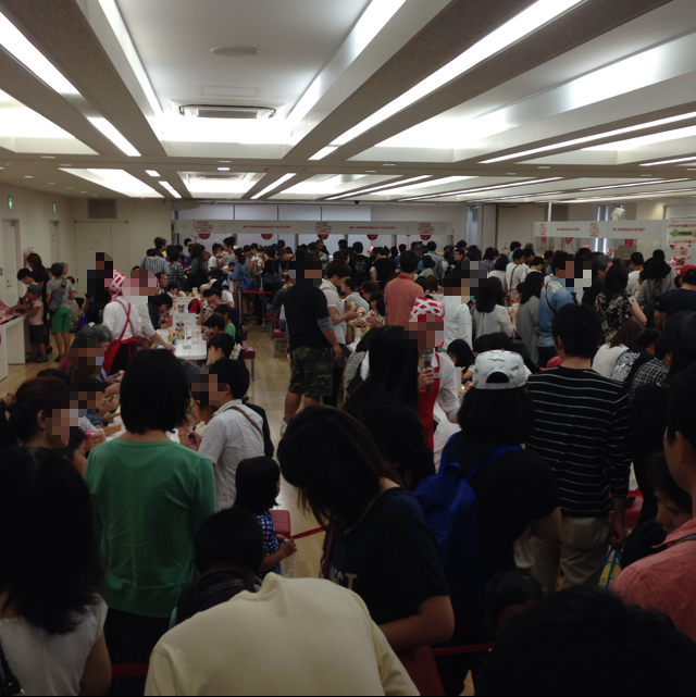 大阪の隠れた観光名所・インスタントラーメン発明記念館!オリジナルのカップヌードルが作れる!