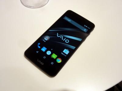発売早々に賛否両論の「VAIO Phone」は決して高くない!と思う理由