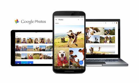 神サービス「Googleフォト」の登場で、家族写真の管理は便利になるのか?
