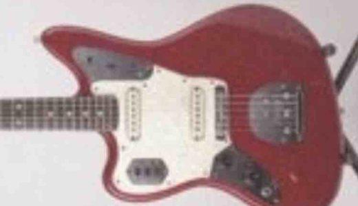 【第2弾】今井寿(BUCK-TICK)の歴代使用ギターを映像と共に紹介!