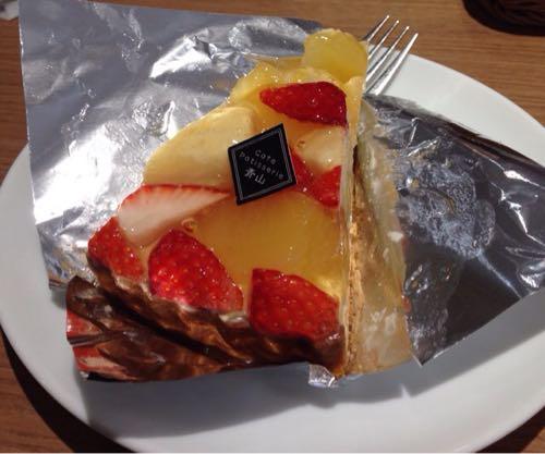 【岡山】タルトが人気の「カフェ青山」のモーニングでノンビリ
