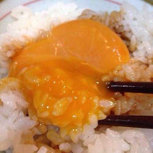 テレビで紹介された「水谷豊の卵かけご飯」が想像を絶する美味しさ