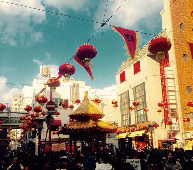 神戸元町の中華街・南京町。限られた時間で巡るべき3店(老祥記・ぎょうざ苑・香港天津菜館)