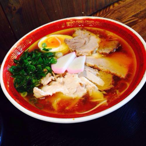 「中華蕎麦かたやま」岡山の名店・天神そばに影響を受けた味。ネギラーメンがオススメ