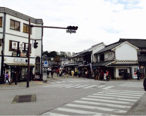 倉敷美観地区の周辺駐車場は高いので注意!格安な穴場のコインパーキングを紹介