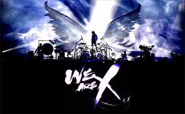 映画「We are X」前哨戦。私のXJAPANに対する認識と思い出